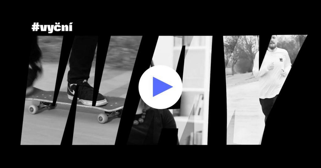 VyčníWay video